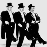 The Three Stooges image